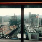 Foto de East Asia Hotel