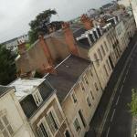 Photo de Hotel Saint Aignan