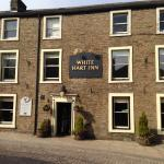 Foto de The White Hart Country Inn