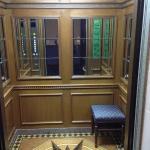 エレベーター BOX