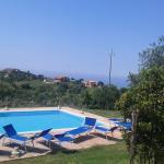 Foto de Tenuta dell'Argento Resort