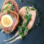 Starter - Scotch Egg