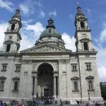 La Cathédrale à 50 m