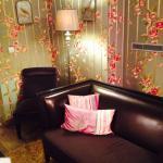 Foto de Chateaubriand Hotel
