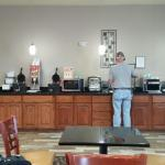 BEST WESTERN PLUS Forest Hill Fort Worth Inn & Suites