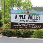 Apple Valley Cafe