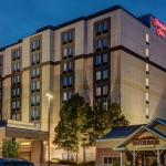 Photo de Hampton Inn Pittsburgh / Monroeville