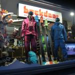 Backdoor Snowboard, Ski & Bike Shop