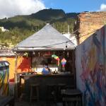 Photo de Candelos Hostel
