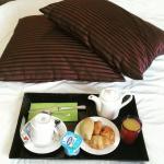Foto de BEST WESTERN Hotel de Madrid