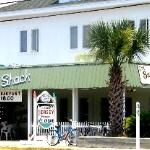 The Sugar Shack - Tybee Island