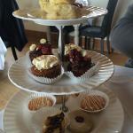 Lovely Cakes & Scones
