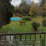 Foto de Pucon Green Park Hotel
