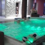 Foto de Hotel Lo Zodiaco