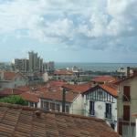 Hotel Au Bon Coin Foto