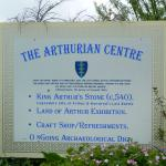 The Arthurian Centre