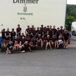 Dimmer Hotel Foto