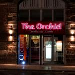 The Orchid Restaurant