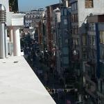Foto de The Q-Inn Hotel Istanbul