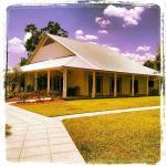 Houma Area Convention & Visitors Bureau