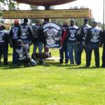 Comrades in Arms Military Motorcycle Club