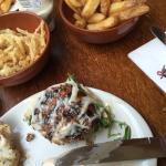 Foto de Spurs Steak & Grill