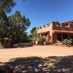 Foto de Casa Sedona Inn