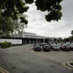 Foto de Crowne Plaza Manchester Airport