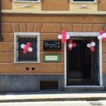 Restaurant  Borgo 21