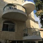 Foto de Eden Jerusalem Hotel