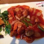 Photo of Panda Restaurant