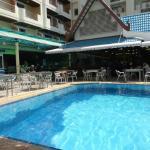Foto de Lek Hotel