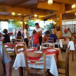 Dionysos Taverna Restaurant