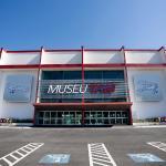 Centro de Acolhimento Museu TAM