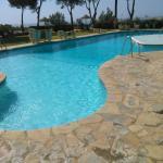 Parque Miraflores pool