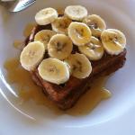 Uno de los desayunos
