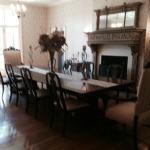 7 Hills Inn Dining Room