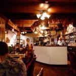Theo's Restaurant Photo