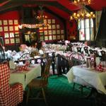 The Woods Restaurant