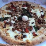 Photo de La Magia della Pizza