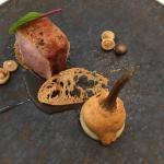 L'Assiette Champenoise Photo
