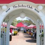 Jockey Club Entrance