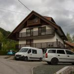 Photo of Apartments Zupancic