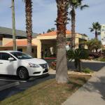 Foto de Dunes Inn & Suites