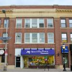 Our location on 22 North Ave. West
