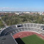 Foto de Stadion Hostel