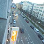 Foto de Arthotel Munich