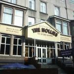 The Hollies, Blackpool