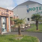 RESTAURABT DE L'HOTEL