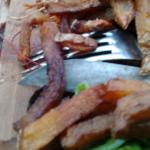 frites immondes